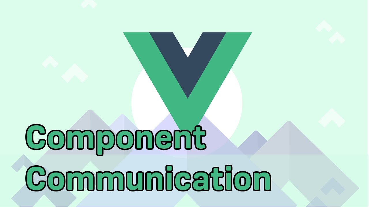 Vue.js global event bus and component communication - Laravel Full stack Development