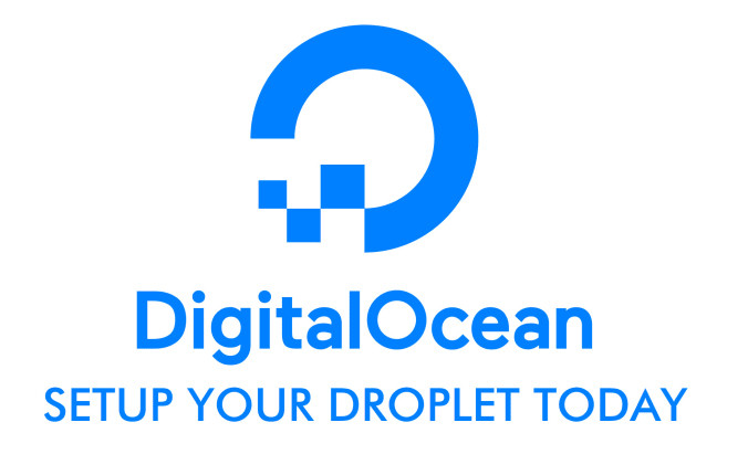 Initial Configuration to the Digital Ocean Droplet
